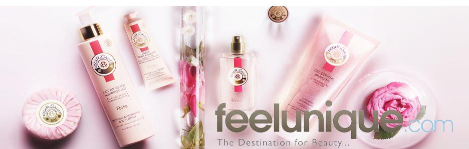 feelunique 创建于2005年,是一家英国增长非常快的网络零售商